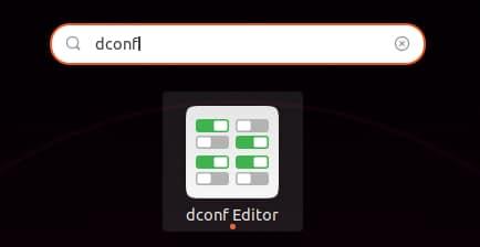dconf-editor icon